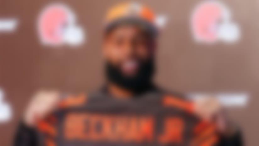 NFL free agency fabrication: Beware of 'winning the offseason'
