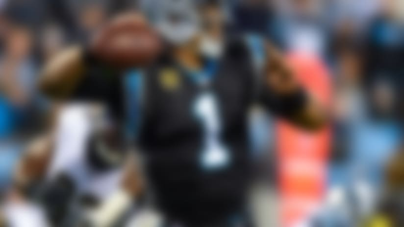 Cam Newton's surgery highlights need for backup QB