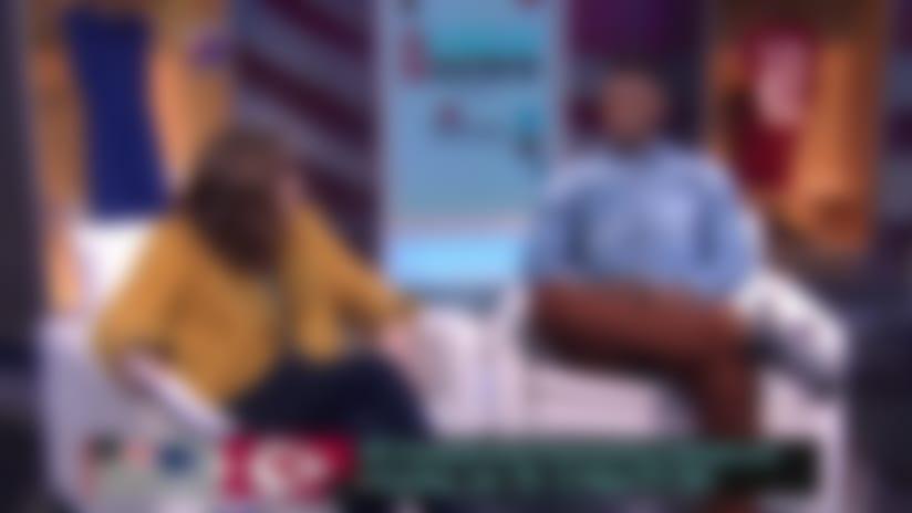 How will New England Patriots' defense slow down Kansas City Chiefs quarterback Patrick Mahomes? | The Checkdown