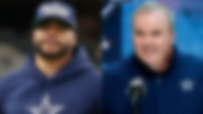 State of the Franchise: Pressure on Cowboys, McCarthy to win it all