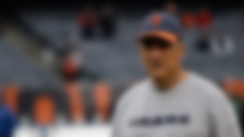 Chicago Bears clearly made wise decision in retaining Vic Fangio