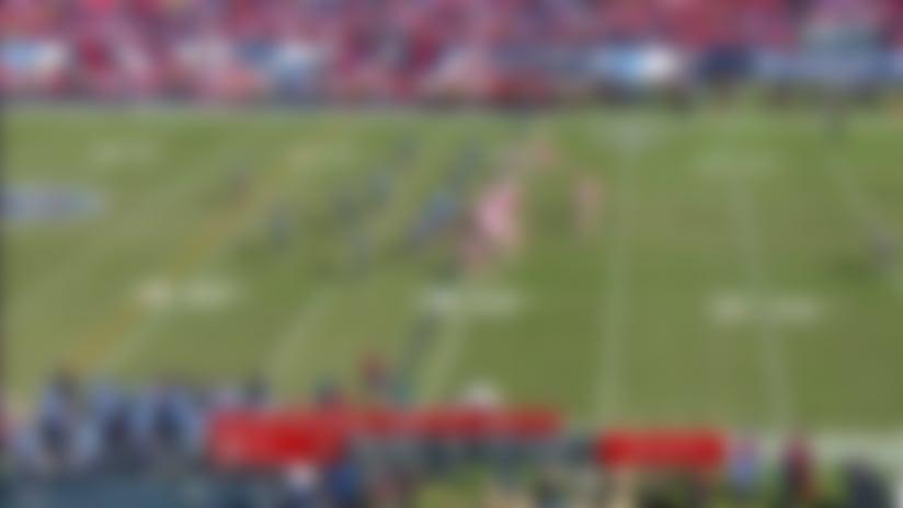 Chiefs vs. Titans highlights | Week 10