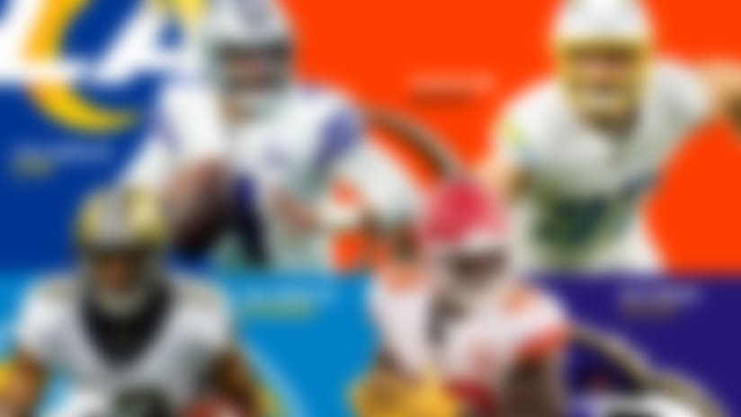 Reimagining Round 1 of the 2016 draft
