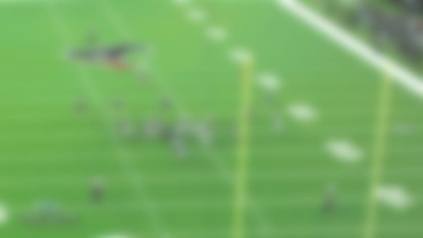 True View: Best offensive plays from Week 2