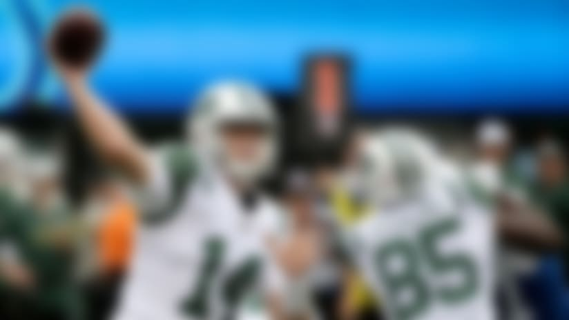 Darnold darts pass to Pryor over middle for 19 yards