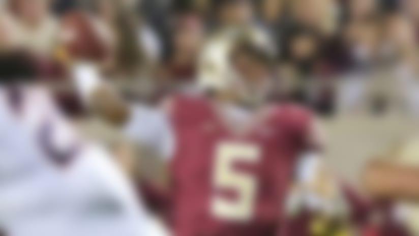 Is Florida State QB Jameis Winston regressing this season?