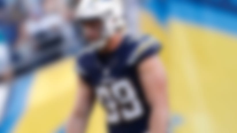 Telesco: Bosa has Bolts in same class as West defenses