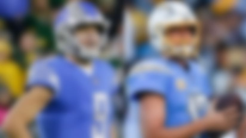 Lions, Chargers among the unluckiest teams in the NFL in 2019