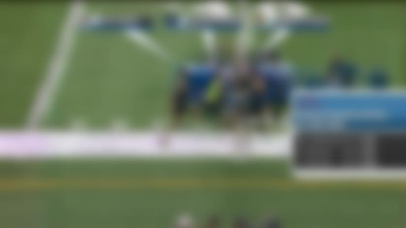 Simulcam: Jeff Okudah takes on Stephon Gilmore, Marshon Lattimore
