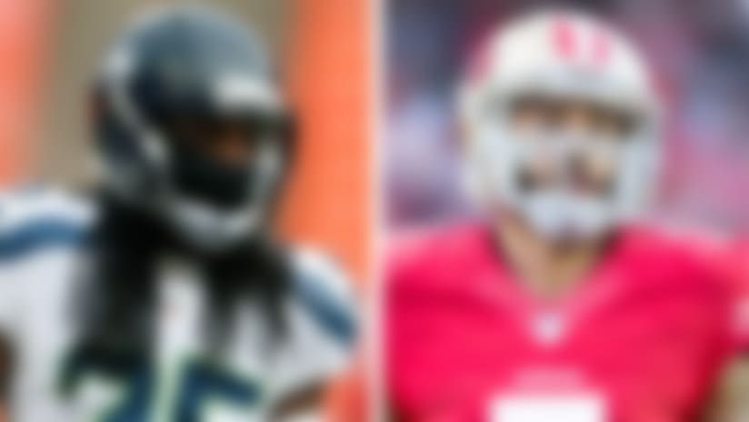 Thanksgiving preview: Three huge NFC games