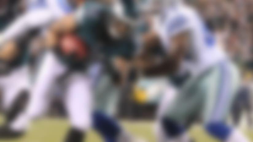 Dez Bryant's 3 scores propel Cowboys over Eagles