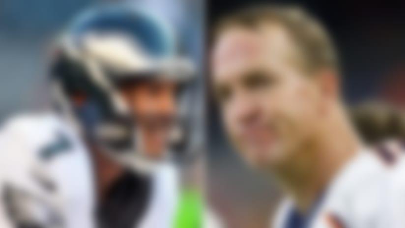 NFL preseason takeaways: Redskins in flux, Eagles in vogue