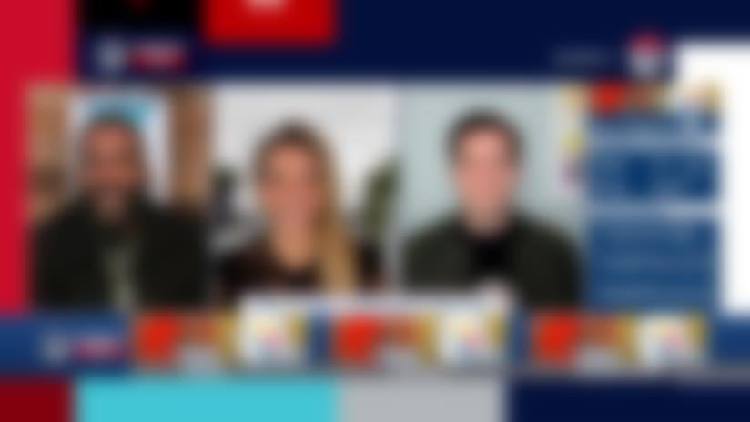 'NFL GameDay View': Who Ya Got?