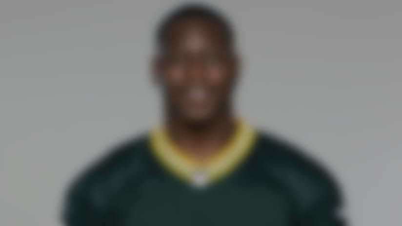 This is a 2020 photo of Kamal Martin of the Green Bay Packers NFL football team. This image reflects the Green Bay Packers active roster as of Sunday, Aug. 9, 2020 when this image was taken. (AP Photo)