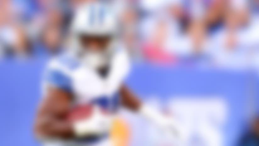 Dallas Cowboys release Joseph Randle