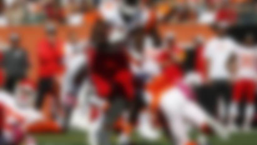 Marshall Faulk: Why do Chiefs keep Jamaal Charles?