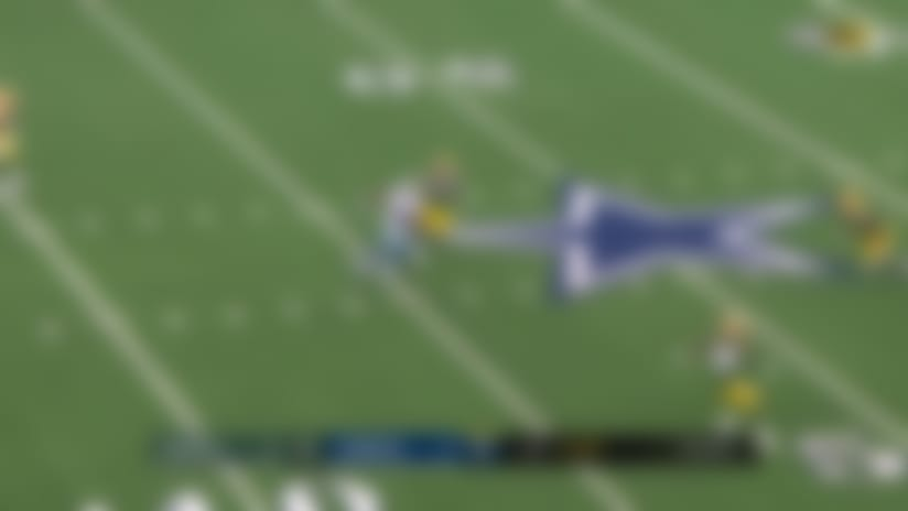 Packers vs. Cowboys highlights | Week 5