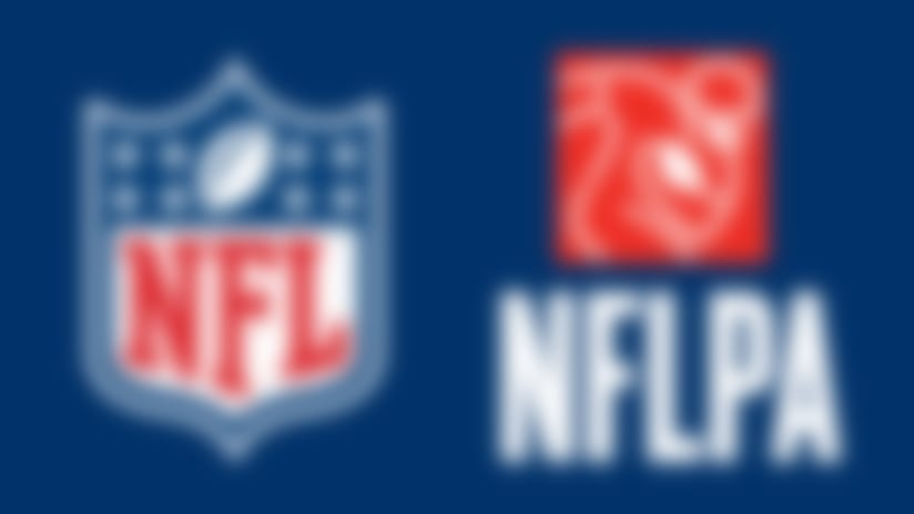 NFL to continue daily COVID-19 testing through Sept. 5