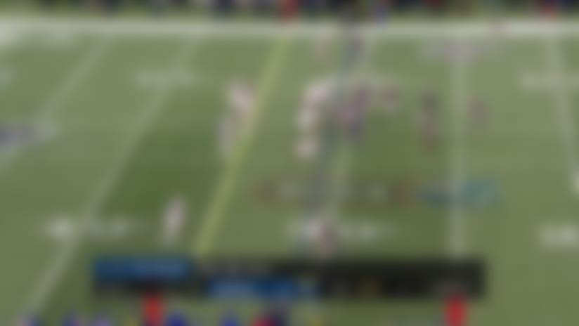 Best plays from Patriots RBs vs. Bills | Week 16