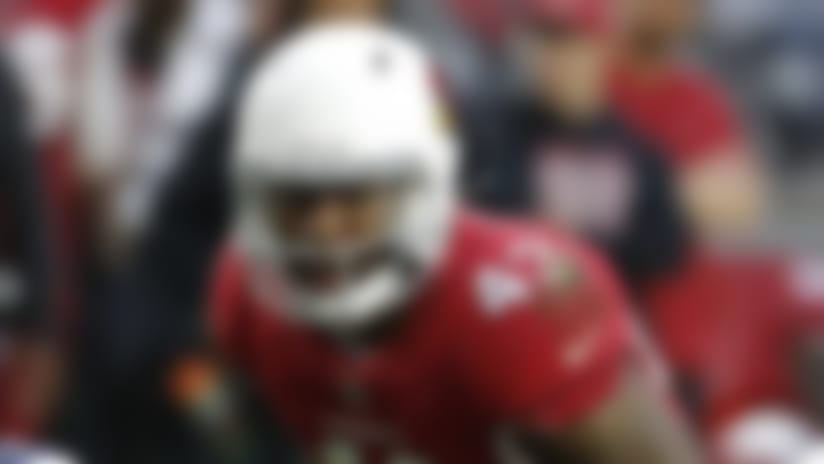 Cardinals' Haason Reddick embracing move to ILB