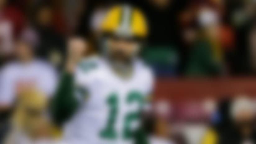 Packers, Dak Prescott top snap judgments gone wrong in 2016