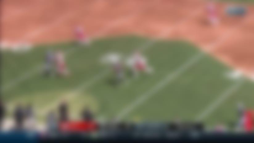 Chiefs vs. Raiders highlights | Week 2