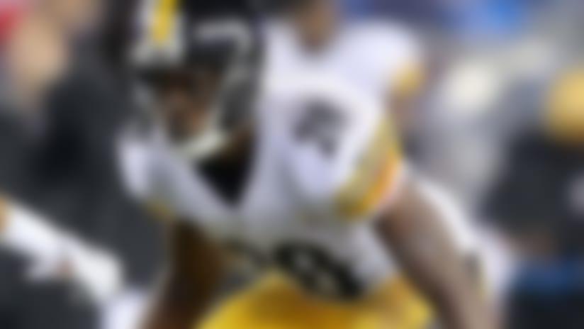 Steelers release Cortez Allen; Rams keeping Zuerlein