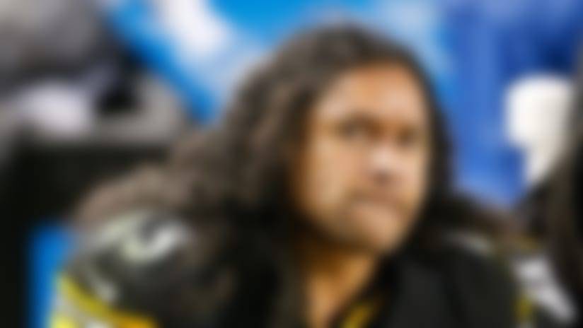 Troy Polamalu retires after 12 seasons with Steelers