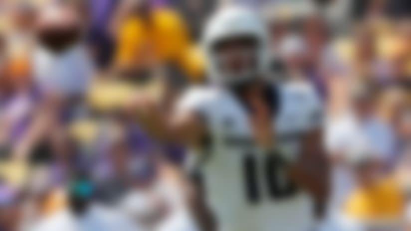 Green Bay Packers trade up to get QB Jordan Love at 26