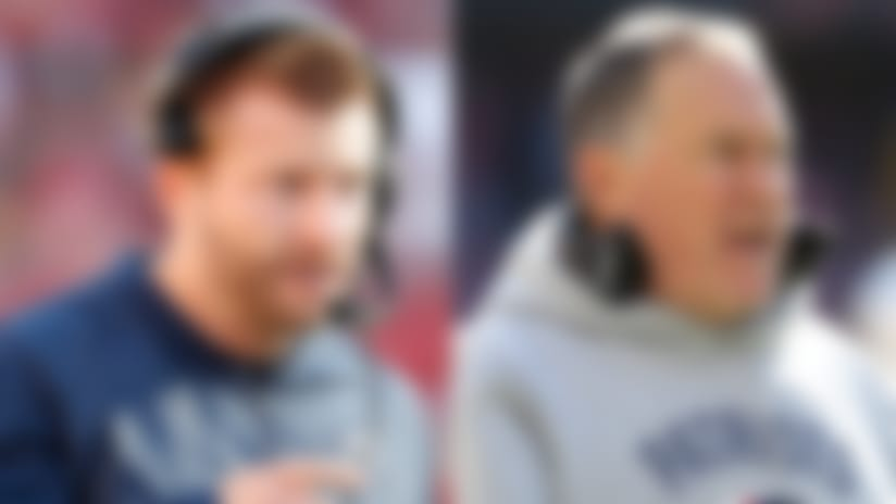Super Bowl LIII predictions: Rams have midseason momentum
