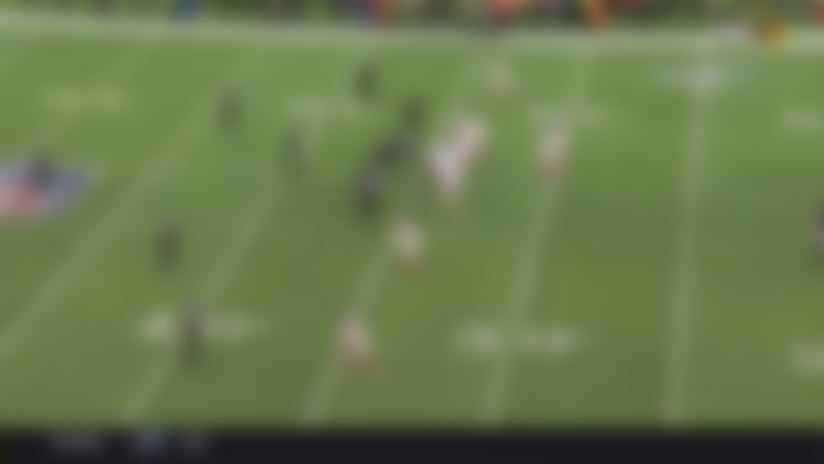 Jets' D drops Jones for HUGE sack