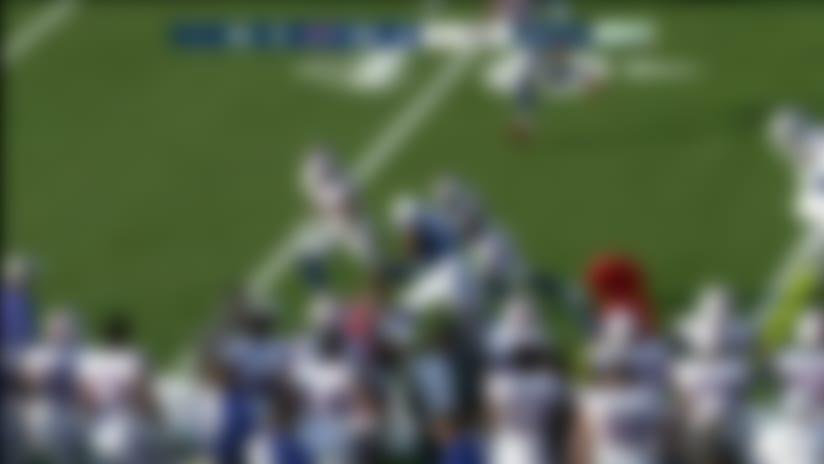 Colts vs. Bills highlights   Preseason Week 1