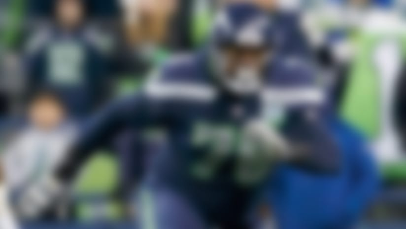 Move the Sticks: Seattle Seahawks offensive tackle Duane Brown is one of NFL's most underrated players in 2019