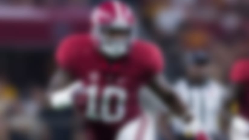 Reuben Foster combine incident: Will it affect NFL draft stock?