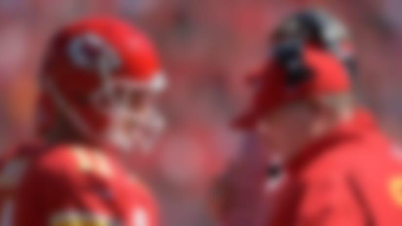 Power Rankings, Week 17: Broncos take top spot; Chiefs slip