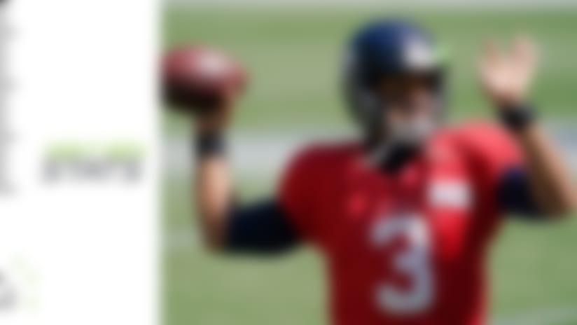 Next Gen Edge: Why Seahawks' offense will soar vs. Falcons in Week 1