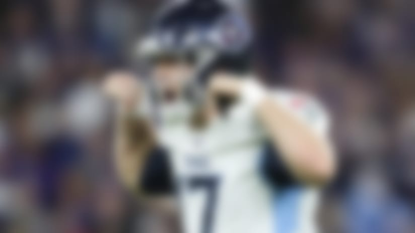 Ryan Tannehill's top 10 plays   2019 season