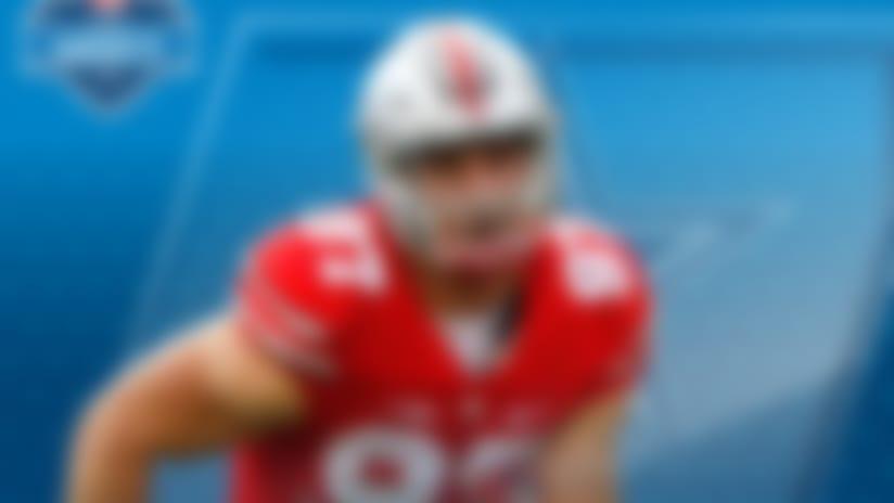 Davis mock draft 1.0: Cowboys boost D with Bosa