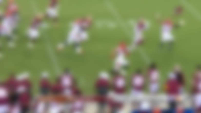 Bengals vs. Redskins highlights | Preseason Week 2