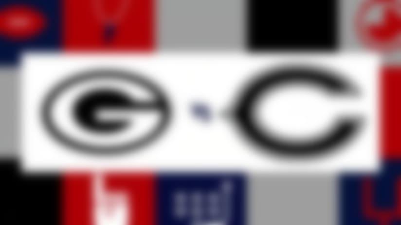 Packers-Bears score predictions in Week 17 | 'GameDay View'