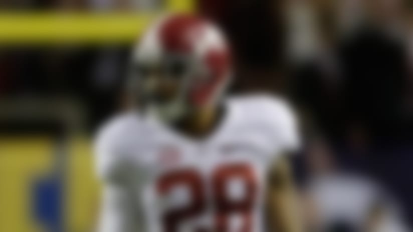 AFC North draft needs: Dee Milliner could make Browns' D scary