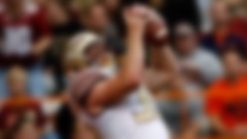 TE class shaping up to be buzzkill in 2015 NFL Draft