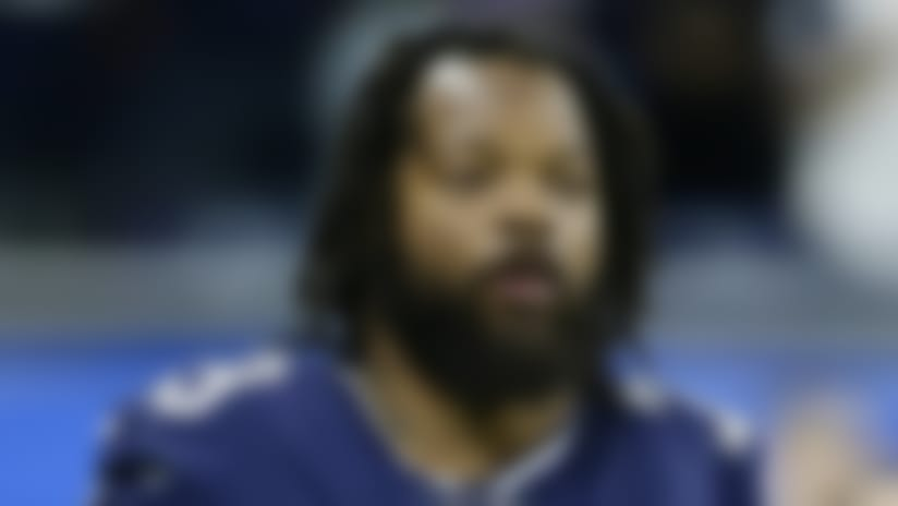 Michael Bennett would love to end career in Seattle
