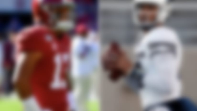 Chad Reuter seven-round 2020 NFL mock draft: Round 1