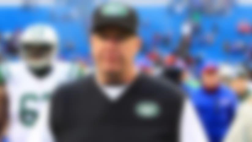 New York Jets' worst move of 2012? Not firing Rex Ryan