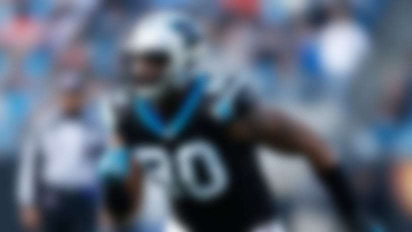Panthers' Frank Alexander suspended four games