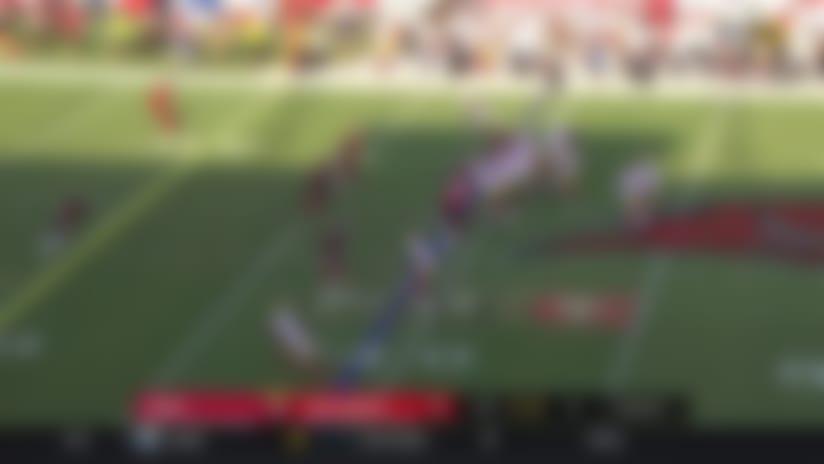 Niners' best offensive plays | 2019 regular season