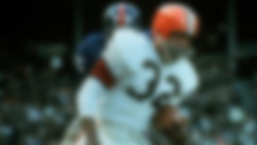Gil Brandt's 25 greatest NFL running backs of all time