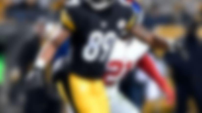 Pittsburgh Steelers cut tight end Ladarius Green