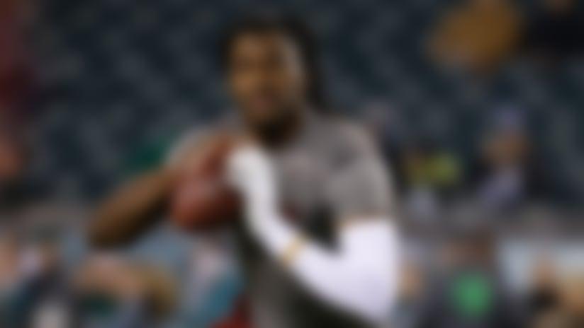 Mayock: RGIII signing shouldn't affect Browns' draft strategy